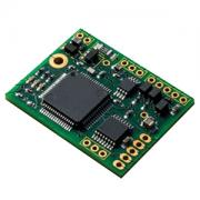 Load cell interface with build in data-logger